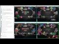 Live тренировка c Ciceron86 6max NL25 18/11/2017