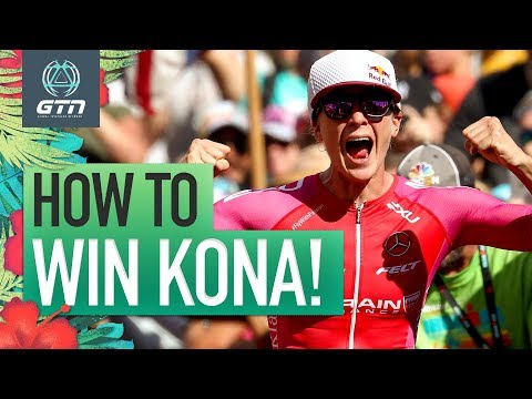 How To Win Kona With Daniela Ryf, Patrick Lange & Craig Alexander   Ironman World Champion Secrets