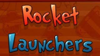 Rocket Launchers-Walkthrough