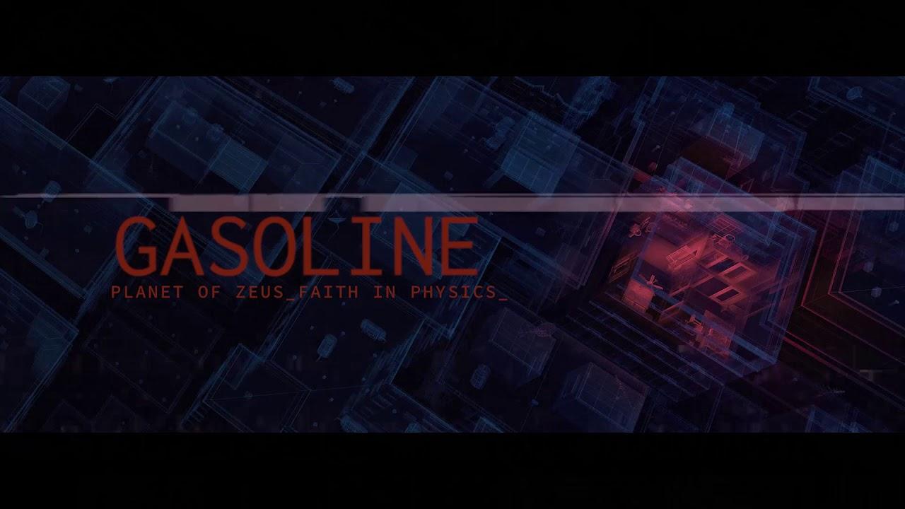 Planet Of Zeus - Gasoline (Official Audio)
