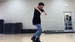 Jungkook - Manolo - Dance Cover by notrealboris