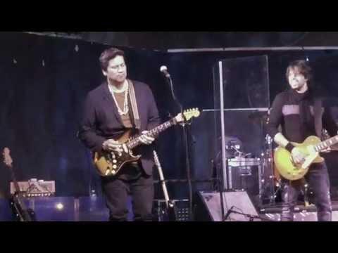 Noah Hunt & Mato Nanji (Hey Joe , Shotgun Blues, Blue on Black, King Bee)