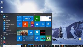 Enable Remote Desktop in Windows 10
