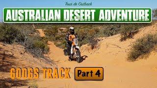 Australian Desert Adventure KTM 690 - Part FOUR