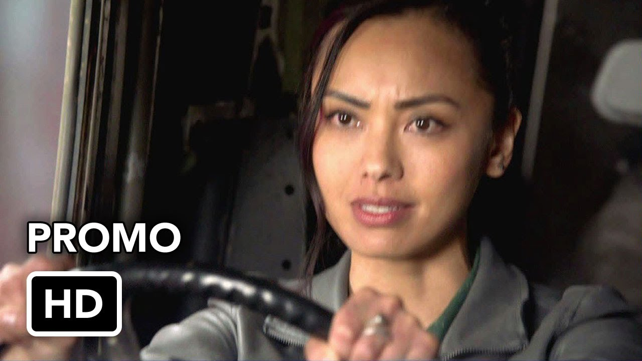 """Download MacGyver 5x09 Promo """"Rails + Pitons + Pulley + Pipe + Salt"""" (HD) Season 5 Episode 9 Promo"""