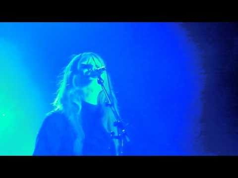 Fever Ray - When I Grow Up (Live at Coachella 2010)