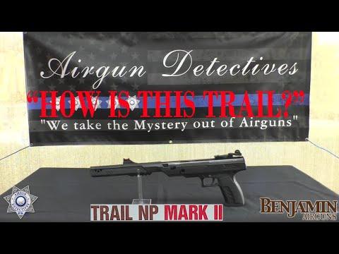 Benjamin Trail NP Mark II