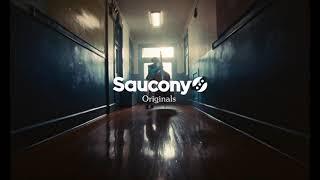 Saucony Originals - Jazz in a …