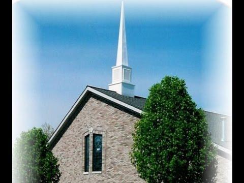 Haven Pentecostal Live Stream