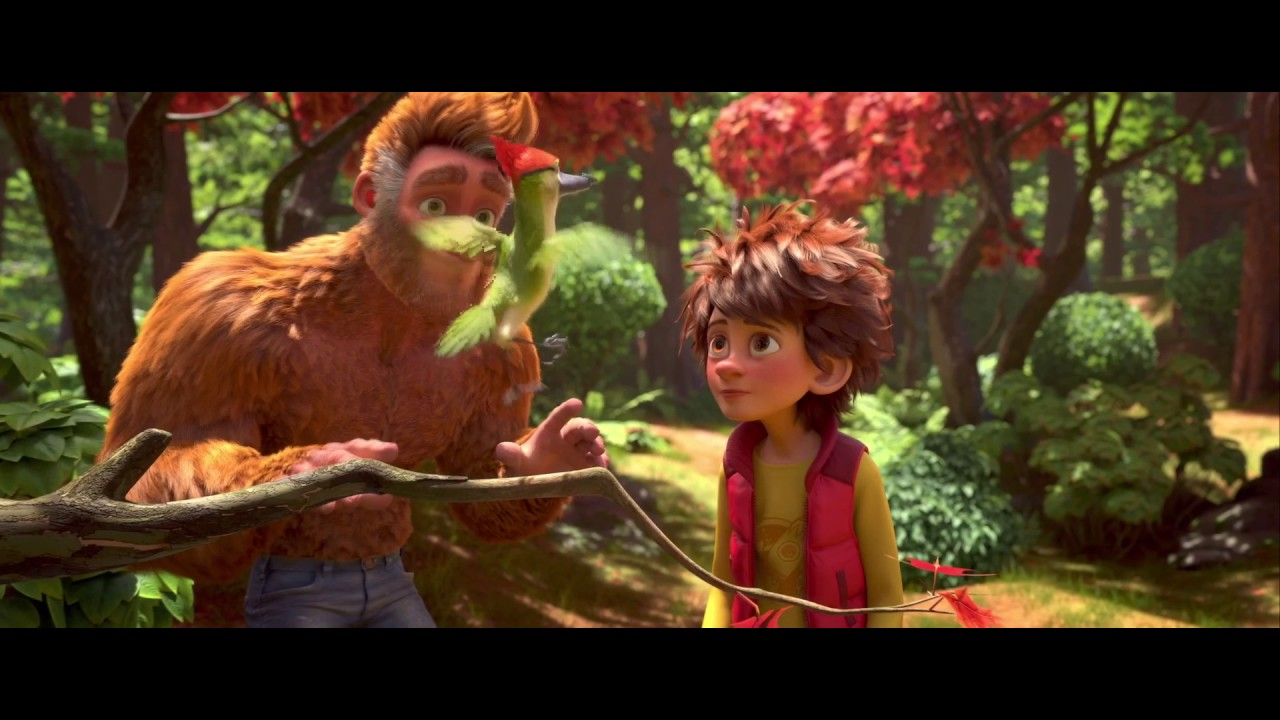 the son of bigfoot full movie online