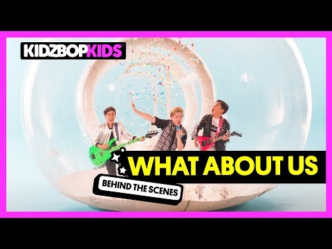 KIDZ BOP Kids  What About Us    KIDZ BOP 37