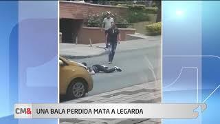 Confirman muerte del cantante de reguetón Legarda