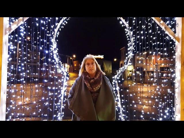 vidéo conseil Noël
