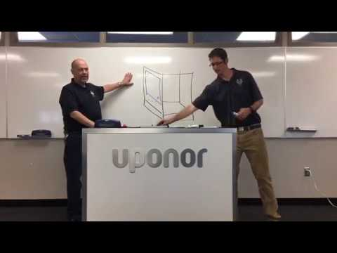 Uponor Academy Series: Radiant Cooling 101