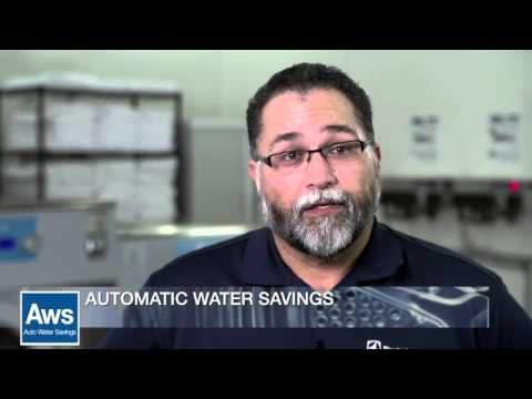 Grow your laundromat business with Electrolux commercial washing machines