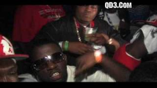 """Young Jeezy vs. Gucci Mane """"BEEF IV"""" snippet"""