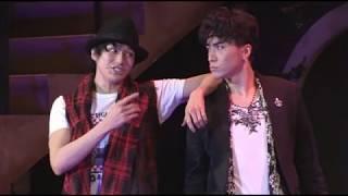 ミュージカル【花男】松下優也 ・真剣佑・白洲迅・上山竜治 真剣佑 動画 30