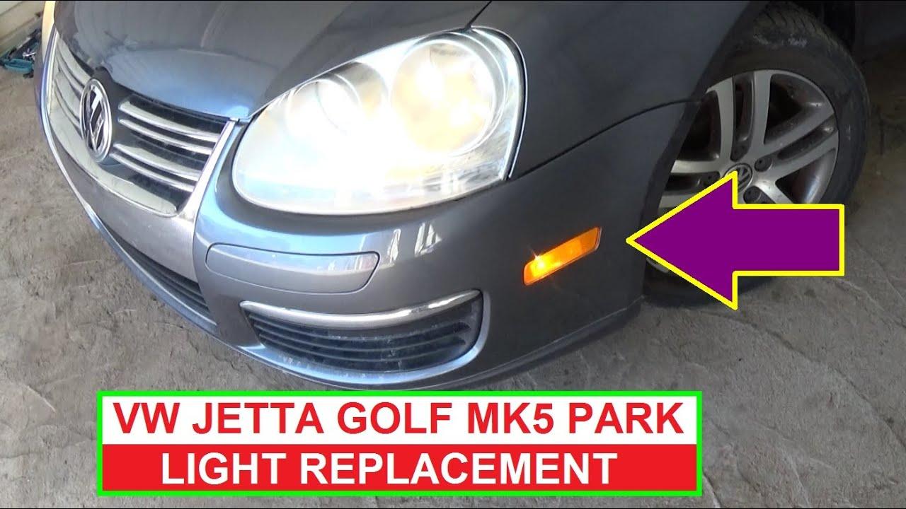 vw golf gti mk5 front bumper