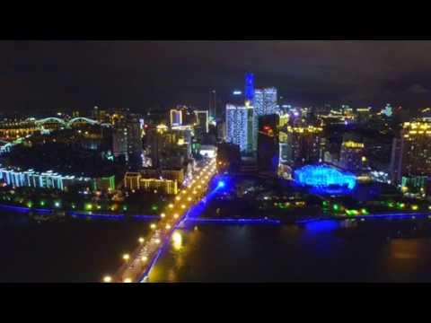 World's Smallest Burning Laser Pointer Light Penetrate the Night Sky - Htpow.com