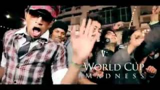 Seige the band Aisi ki Tesi (World Cup Song by Siege) video teaser