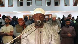 Night #26 Ramadan 2018 - Al Jumuah 1 - Al Mulk 30 - Sheikh Omar Jabbie