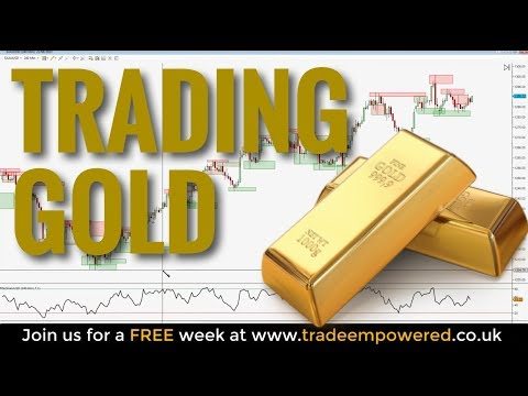 Trading Gold Long – Step by Step Prediction