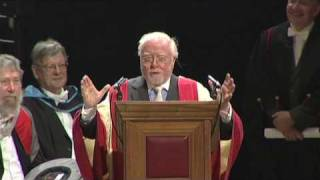 Lord Richard Attenborough - Honorary - University of Leicester