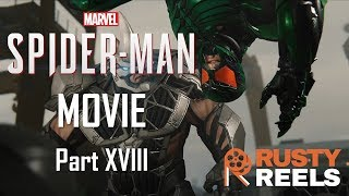 Marvel's Spider-Man PS4 | Full Game Movie (Part 18 of 21) Miles Supply Run & Rhino/Scorpion battle