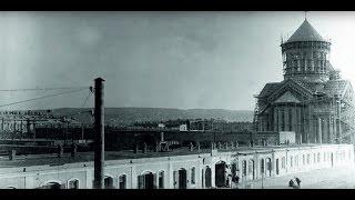 3D модель взорванной в Баку Армянской церкви