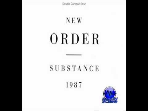 New Order - thieves like us.
