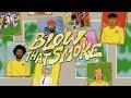 Major Lazer - Blow That Smoke ft. Tove Lo [Instrumental]