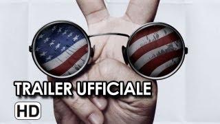 U.S.A. contro John Lennon Trailer Italiano Ufficiale