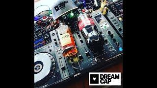 Dream-cap Chillout tech-house, house, dance DJ music mix set FOUR