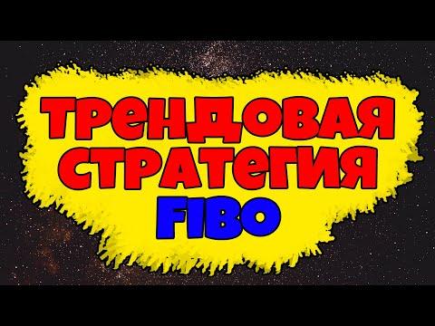 форекс стратегия FiboTrend для форекс клаб