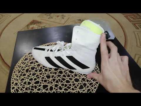 Что в коробке? Выпуск #1 (боксёрки Adidas BOX HOG 3)
