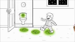 Whiteboard Animation Video by Jumping T-Rex: Potty Path