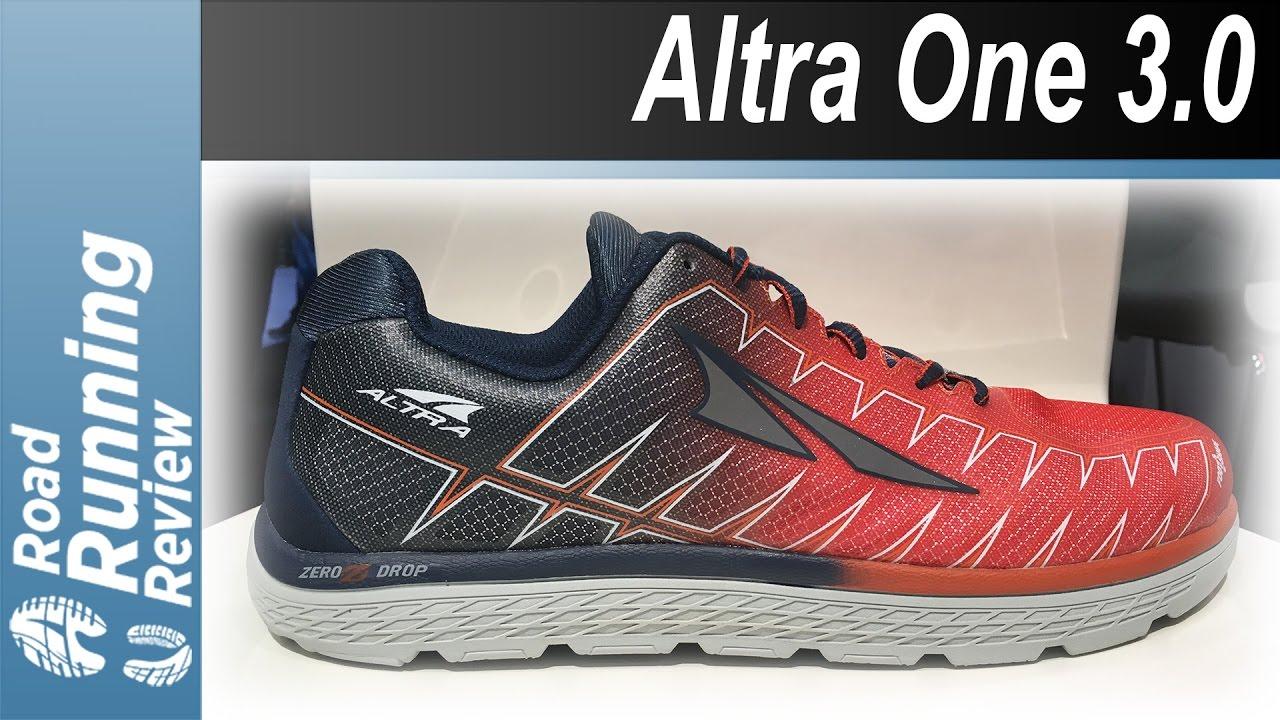 Altra running asfalto 2017: One 3; Escalante; Torin 2.5 y