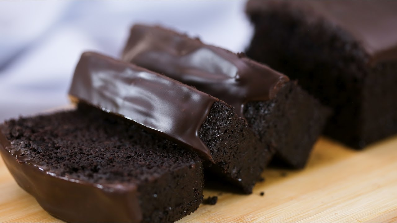 Moist Chocolate Fudge Cake Recipe Yummy Ph Youtube