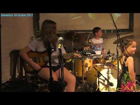 Laboratorio di Musica Insieme Baby - Music All Scuola di musica