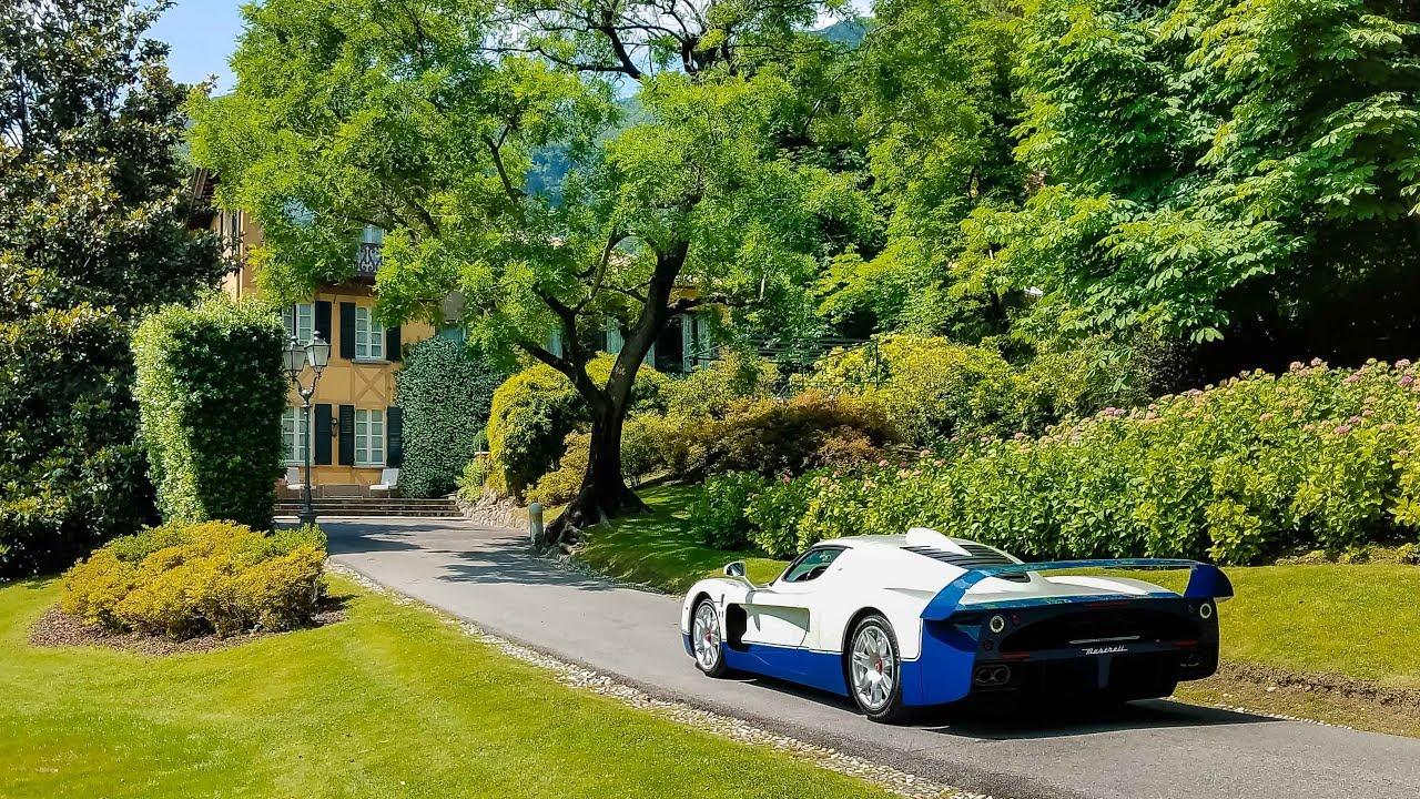 Italy Is Stunning Visiting Villa D Este