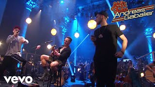 Andreas Gabalier - Hulapalu (MTV Unplugged) ft. 257ers