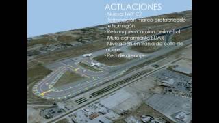 alben 4000 - Aeropuerto de Alicante - Ampliacion de Zona de Espere de Aeronaves
