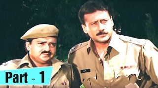 Main Tera Dushman (1989) | Sunny Deol, Jackie Shroff, Jayapradha | Hindi Movie Part 1 of 11