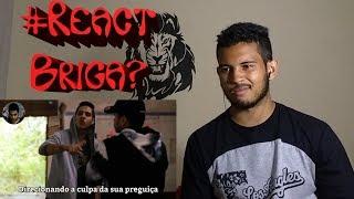 Baixar #REACT - Gabriel Rodrigues VS. Lucas ART 2   Duelo de Titãs(7 Minutoz)