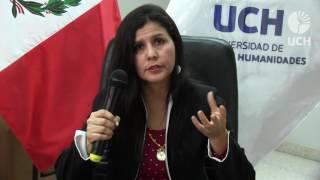Download Entrevista a la directora del Elenco de Teatro UCH Sofía Palomino