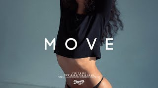 """Move"" - Ariana Grande ft. Nicki Minaj Pop Type Beat Instrum..."