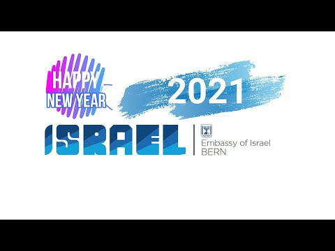 Happy New Year 2021 from the embassy team