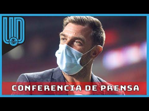 Tijuana 0 - 2  Atlético San Luis │ Pablo Guede │Guard1anes 2020 Liga MX│Jornada 4