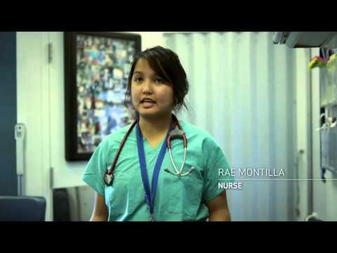 Verizon - Medstar Georgetown University Hospital Case Study