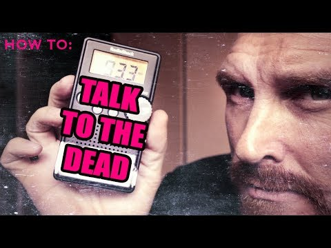 My TIPS, TECHNIQUES and SECRETS for Talking with the Dead. How to get started.